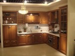 Kitchen Klasik Moderent Style